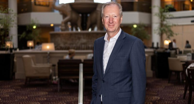 Austin Engineering (ASX:ANG) - CEO and Managing Director, David Singleton