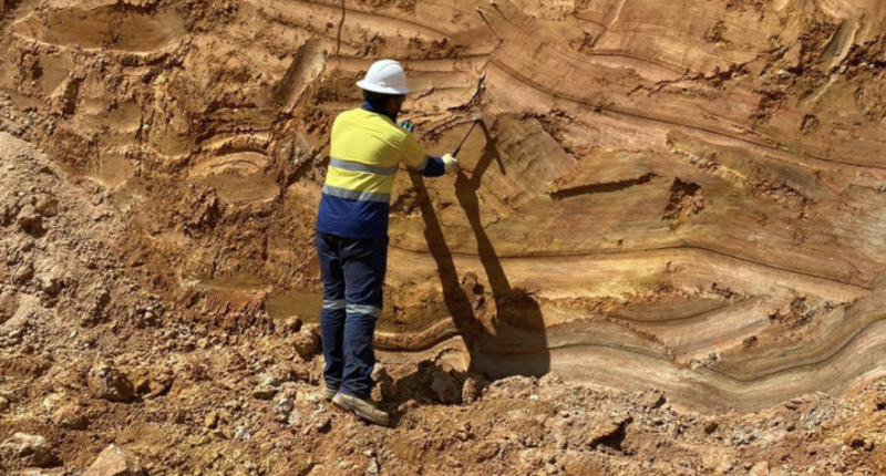 Troy Resources (ASX:TRY) -