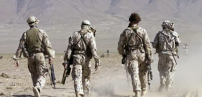 Call to arms for fresh thinking on psychedelics as treatment of PTSD among veterans