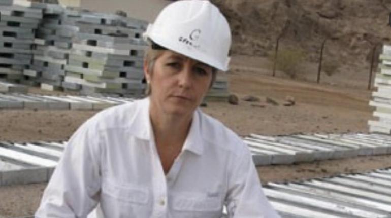 Metal Bank (ASX:MBK) - Executive Chair, Inés Scotland