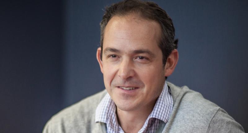 - Ebury Co CEO, Juan Lobato