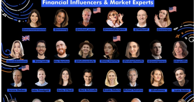Finfluencers warn of appearing at investment conferences targeting Millennial investors