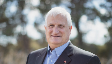 Alkane Resources (ASX:ALK) - Non Executive Chairman, Ian Jeffrey Gandel