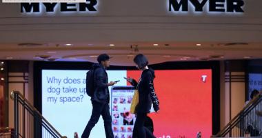 Myer (ASX:MYR) - - The Market Herald
