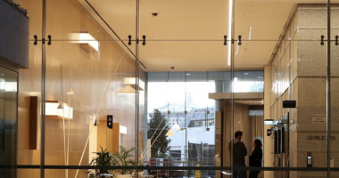 Office deal volumes and lease enquires rose on back of positive business environment
