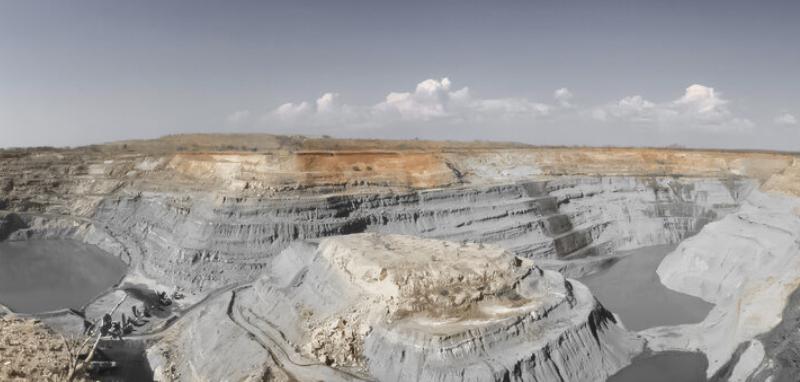 Burgundy Diamond Mines (ASX:BDM) -