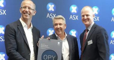 Openpay (ASX:OPY) - CEO, Michael Eidel - The Market Herald