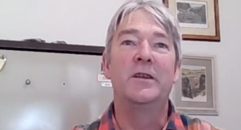 R3D Resources (ASX:R3D) - Managing Director, Stephen Bartrop