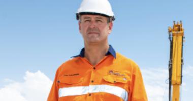 Aeris Resources (ASX:AIS) - Executive Chairman, André Labuschagne