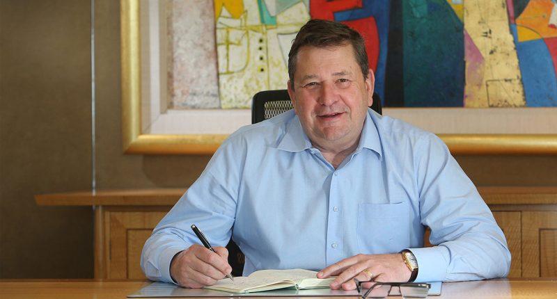 Nufarm (ASX:NUF)- CEO, Greg Hunt