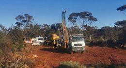 Anglo Australian Resources (ASX:AAR) updates MRE at Mandilla