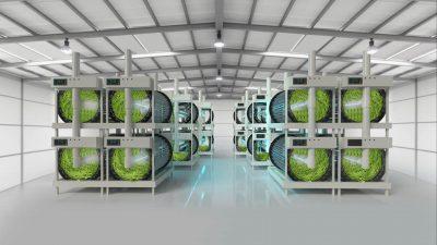RotoGro (ASX:RGI): Taking effective vertical farming into outer space