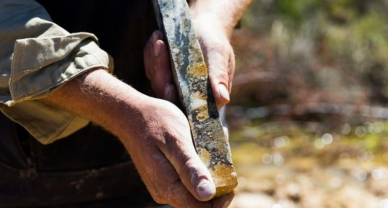 Silver Mines (ASX:SVL) hits 1826g/t silver at Bowdens