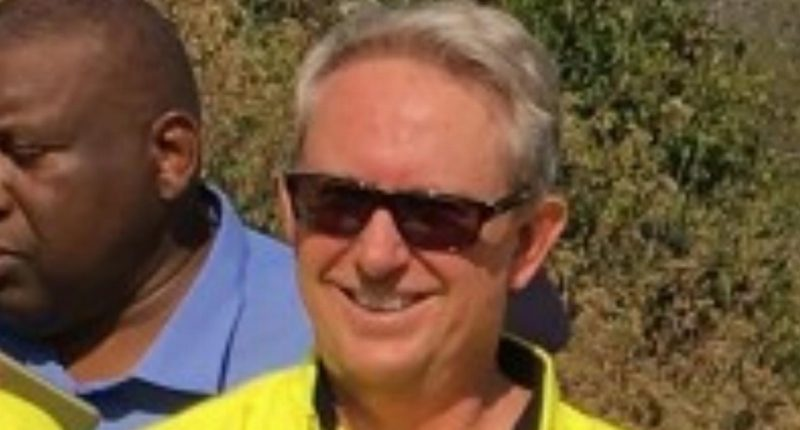 Canyon Resources (ASX:CAY) - Managing Director, Phillip Gallagher