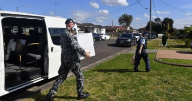 Man in his 20s dies after contracting COVID-19 in Sydney