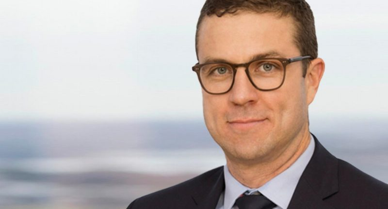 New Energy Solar - Chief Investment Officer, Liam Thomas