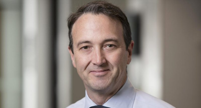 Challenger (ASX:CGF) - Retiring CEO and Managing Director, Richard Howes