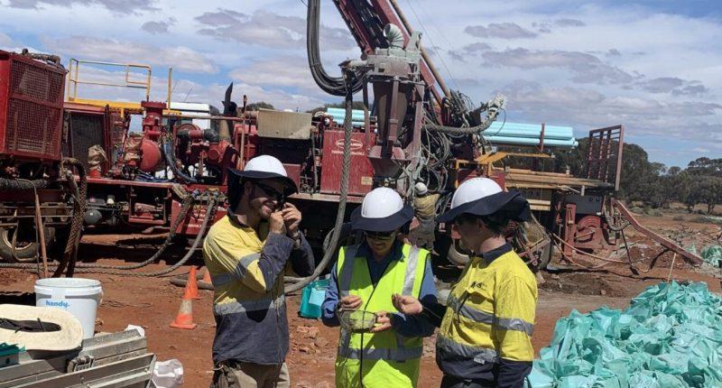 Zuleika Gold (ASX:ZAG) completes drilling at Credo