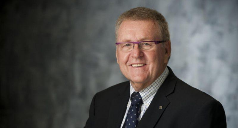 Steadfast Group (ASX:SDF) - Managing Director, Robert Kelly.