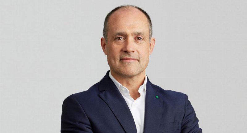 TPG Telecom (ASX:TPM) - CEO, Iñaki Berroeta