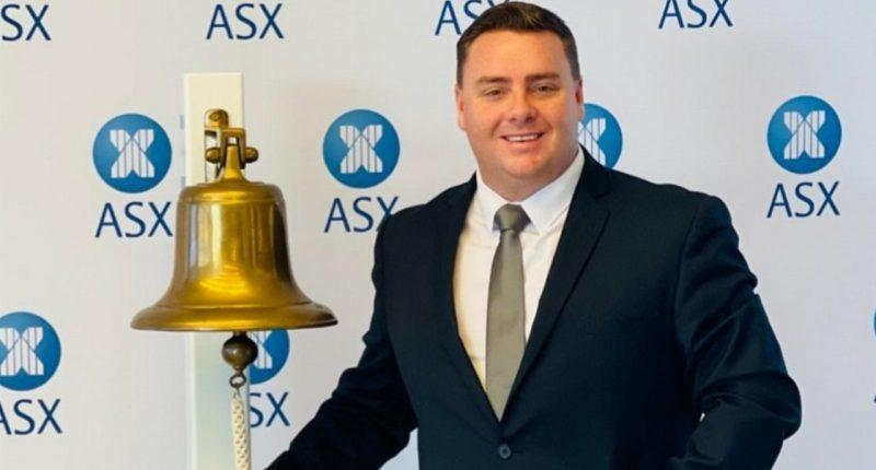 Victory Goldfields (ASX:1VG) - Non Executive Director, Brendan Clark