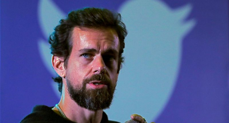 - Square Founder and CEO, Jack Dorsey - The Market Herald