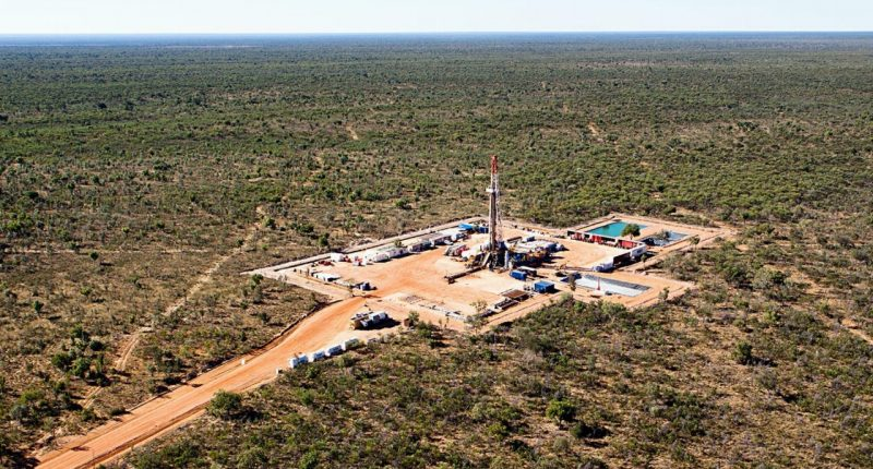 Buru Energy (ASX:BRU) encouraged by results from Currajong 1 well