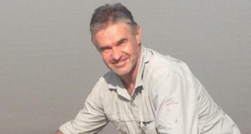 African Gold (ASX:A1G) - CEO and Exploration Manager, Glen Edwards