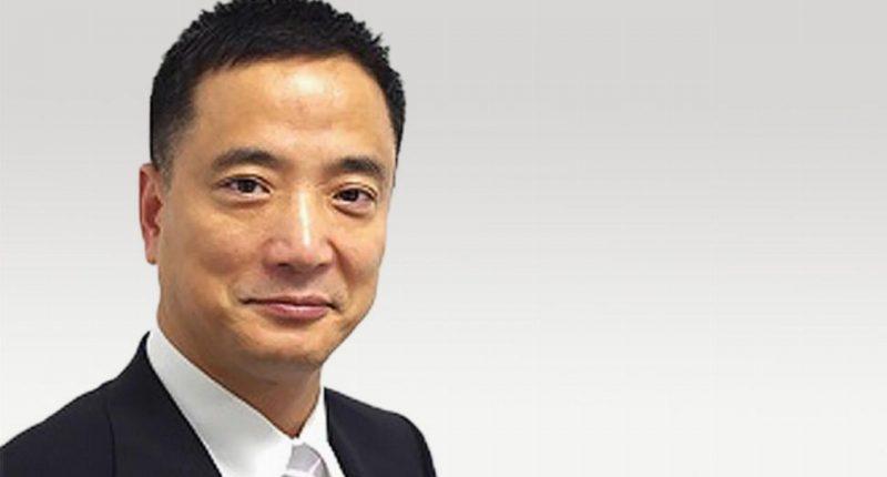 Harris Technology (ASX:HT8) - CEO, Garrison Huang