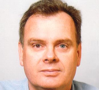 American Pacific Borates (ASX:ABR) - CEO, Henri Tausch