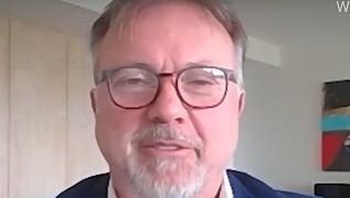 Rex Minerals (ASX:RXM) - CEO and MD Richard Laufmann