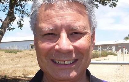 Alligator Energy (ASX:AGE) - CEO, Greg Hall