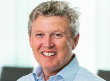 Gryphon Capital Income Trust (ASX:GCI) - CEO, Steve Fleming