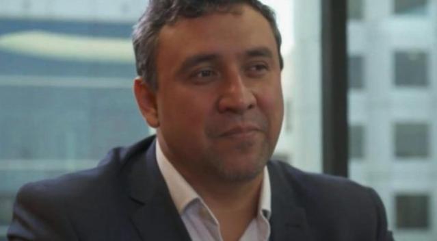 Galan Lithium (ASX:GLN) - MD, Juan Pablo Vargas de la Vega