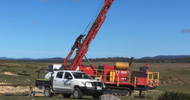 Flynn Gold (ASX:FG1) receives first assay results from Brilliant