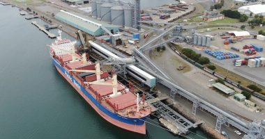 Qube Holdings (ASX:QUB) to buy Newcastle Agri Terminal for $90m