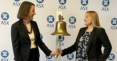 Argenica Therapeutics (ASX:AGN)- CEO, Dr Liz Dallimore (left) and COO,Dr Samantha South (right) - The Market Herald