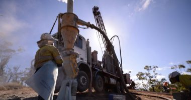Superior Resources (ASX:SPQ) commences drilling at Bottletree