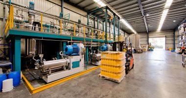 DGL Group (ASX:DGL) buys chemical manufacturer Aquapac for $8m