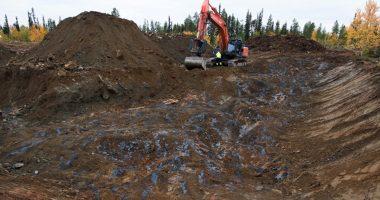 Talga Group (ASX:TLG) commences mining trial at Vittangi