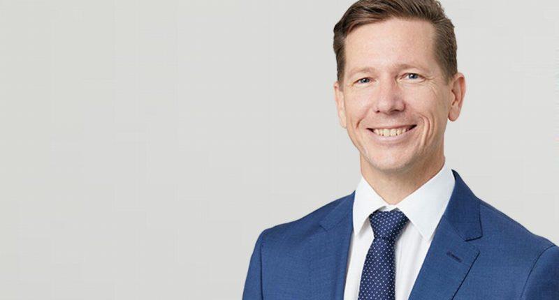 Global Lithium Resources - Managing Director, Jamie Wright