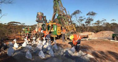 Maximus Resources (ASX:MXR) confirms sulphide minerals at Hilditch West