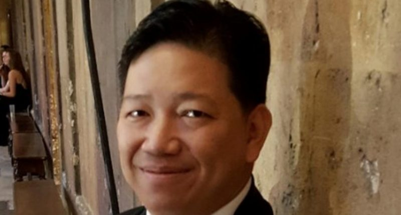 iCandy Interactive (ASX:ICI) - Chairman, Kin W Lau