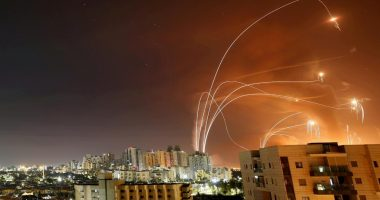 US gives $1.4b to Israel's Iron Dome upgrades