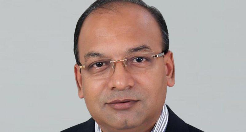 - Managing Director of Omega Seiki Mobility Deb Mukherji.