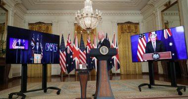 Australia secures nuclear submarine technology in US-UK alliance