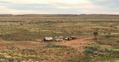 Rincon Resources (ASX:RCR) receives partial results from Hasties