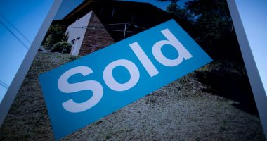 Housing turnover reaches highest level in nearly 12 years