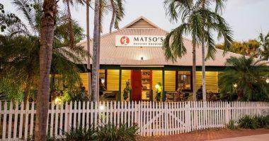 Good Drinks Australia (ASX:GDA) - The Matso's brewery in Broome, WA - The Market Herald