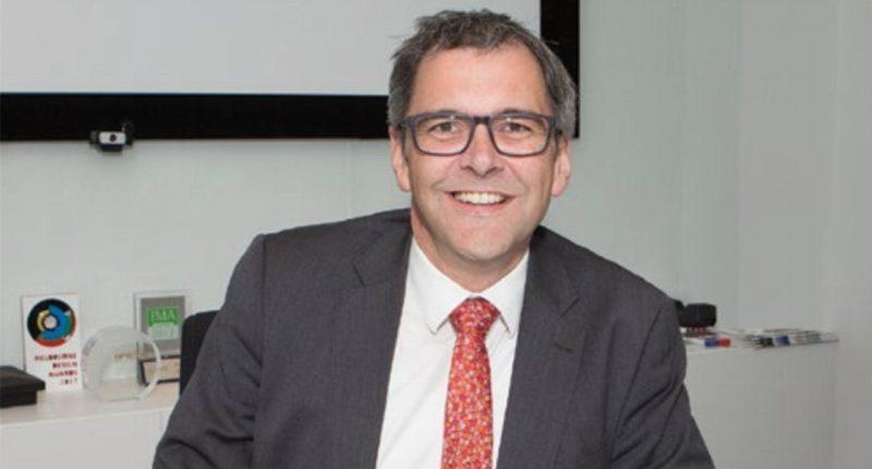 Beam Communications (ASX:BCC) - Chairman, Simon Wallace